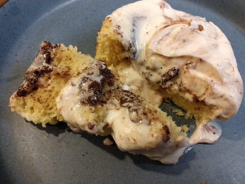 27 Low Carb Mug Cake Recipes: Keto Smores Mug Cake Recipe
