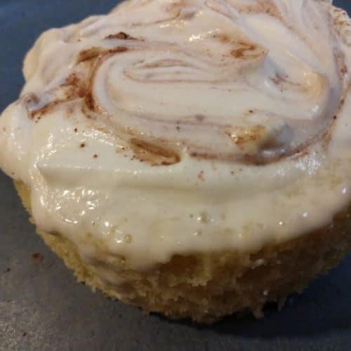 Keto Smores Mug Cake Recipe