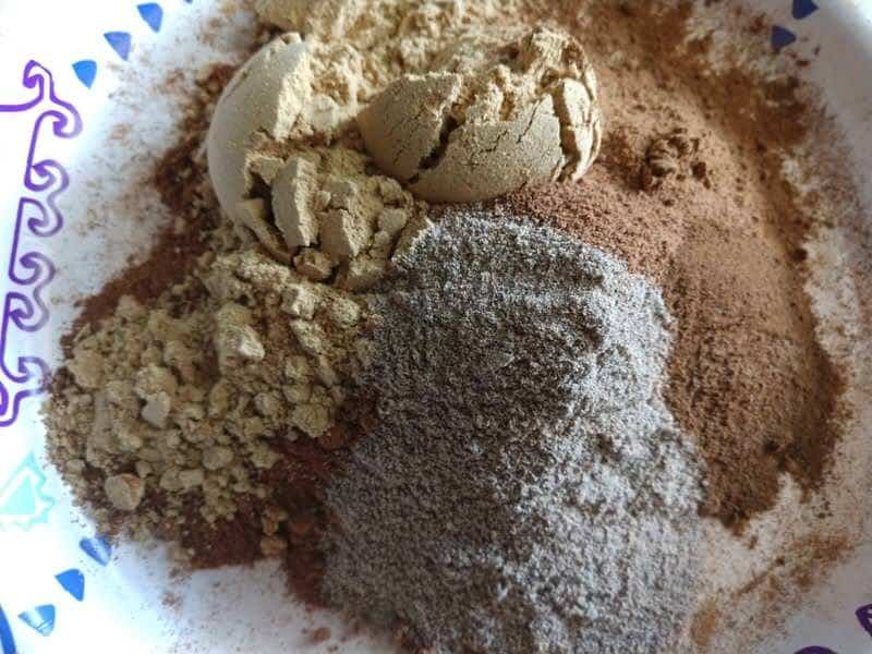 Homemade Pumpkin Spice Blend Recipe