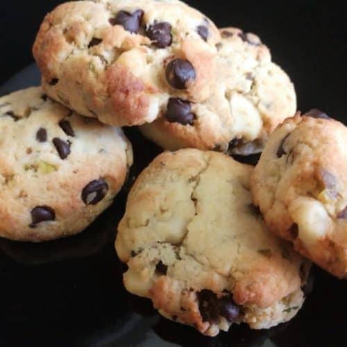 Keto Trash Cookies Recipe