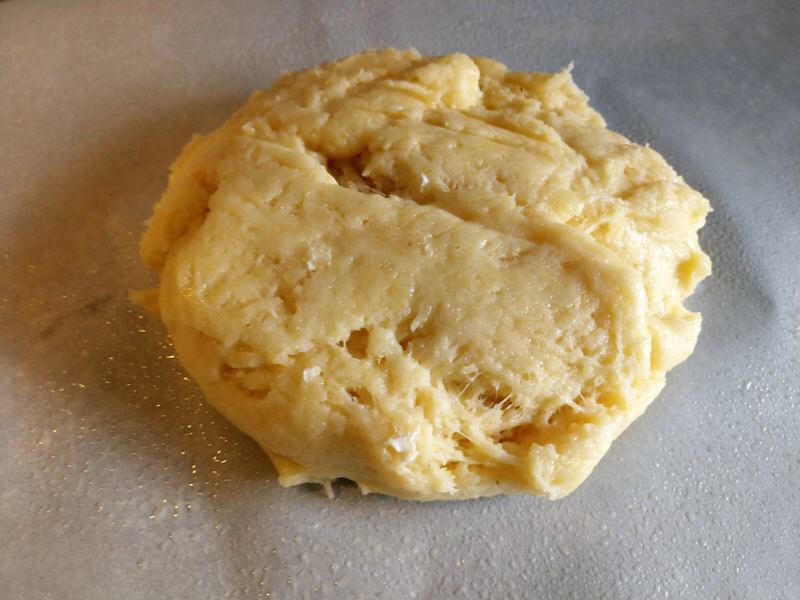 Keto Go-To Fathead Pizza Crust Recipe