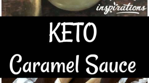 How to Make Sugar Free Caramel Sauce