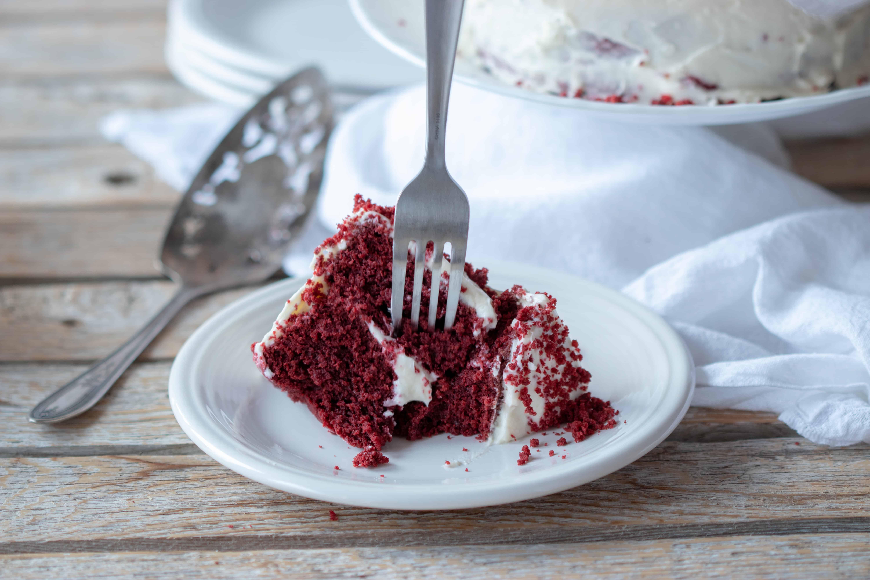 How To Make Sugar Free Red Velvet Cake