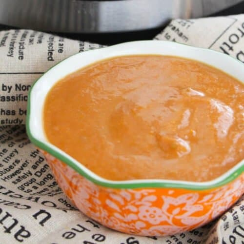 Keto Tomato Soup from Scratch Recipe