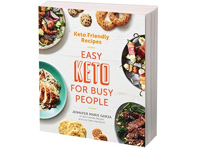 Easy Keto for Busy People