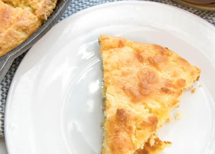 Looking for an amazing Keto Cornbread recipe? This is an easy to make, tastes amazing keto cornbread recipe that everyone will love.