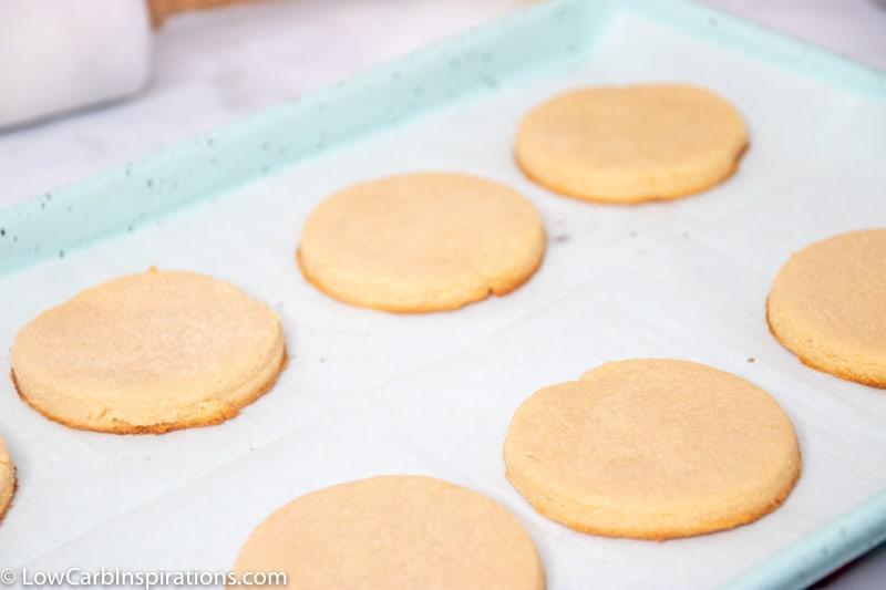 Keto Twix Cookies Recipe