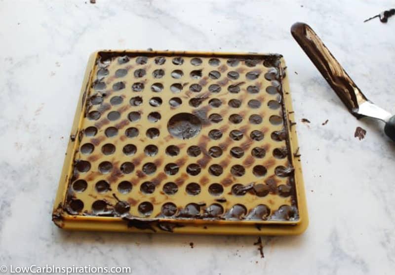 Sugar Free Chocolate Chips Recipe