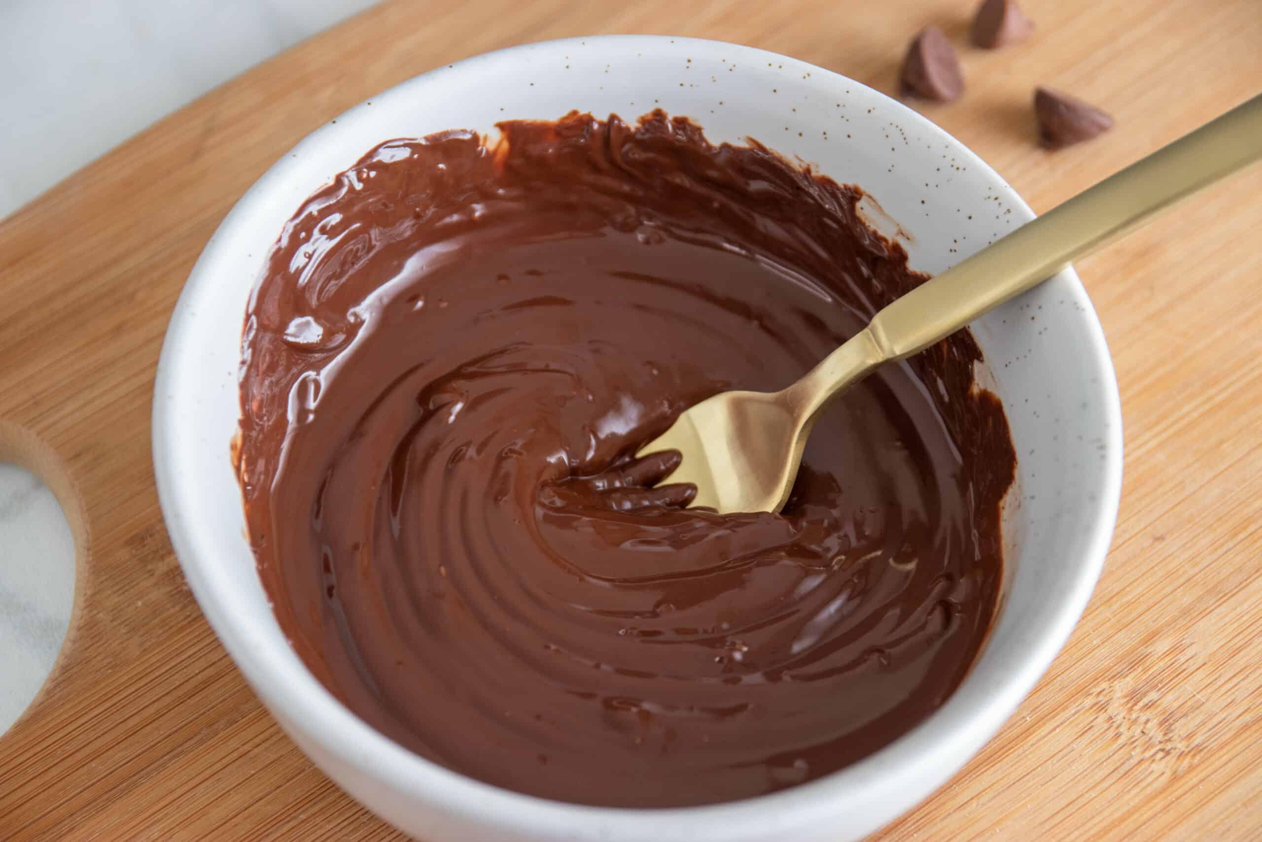 Keto Peppermint Chocolate Bar Recipe
