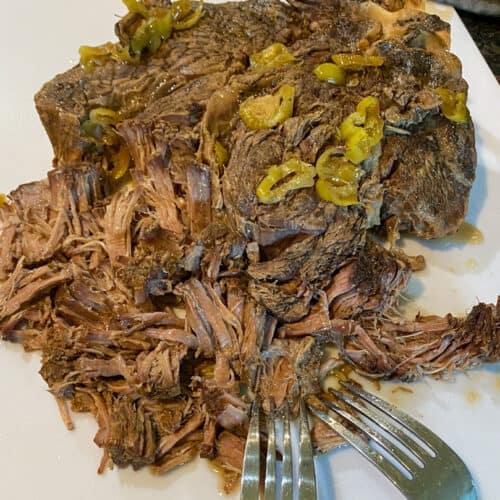 Keto Mississippi Pot Roast Recipe