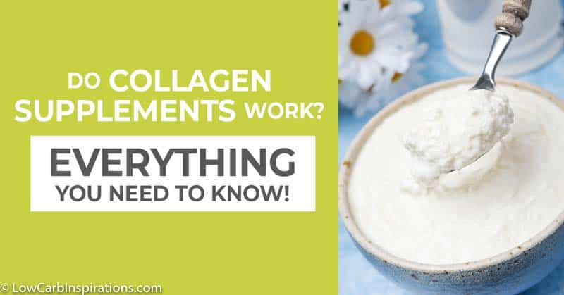 Do Collagen Supplements Work? Everything You Need to Know!