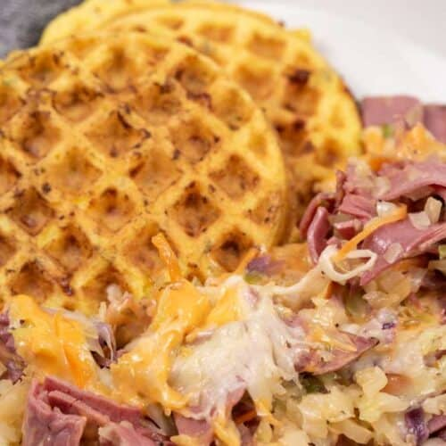 Easy Rueben In A Bowl Recipe