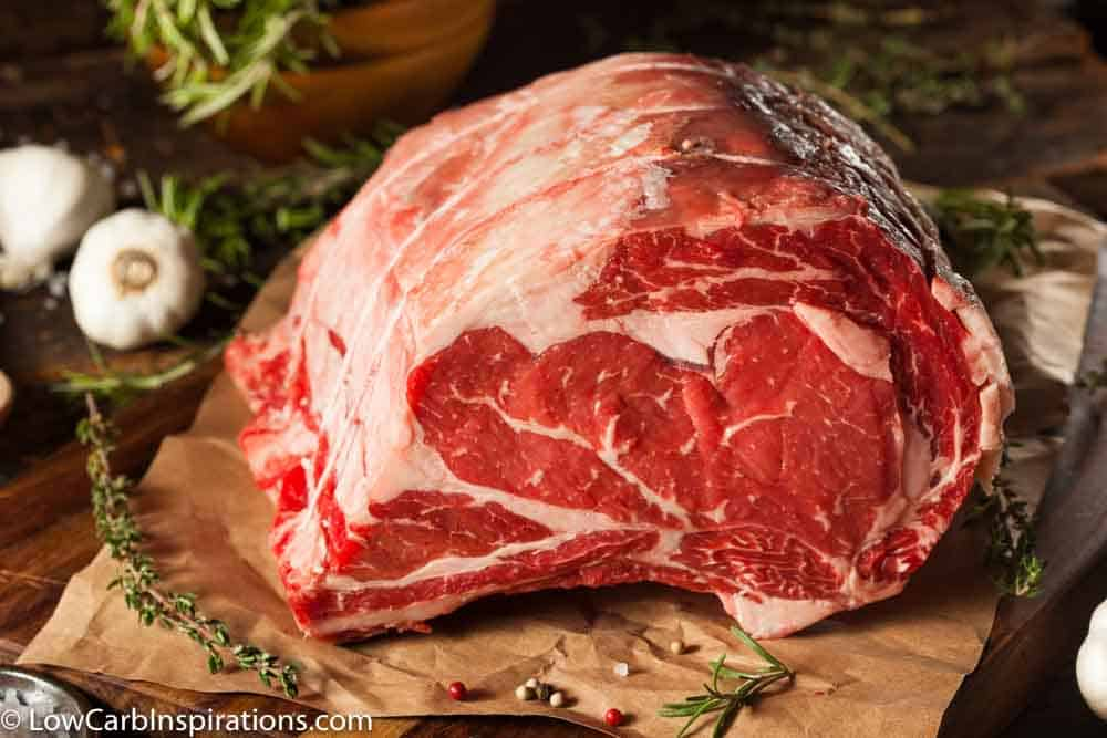 Best Prime Rib Recipe for the Holidays