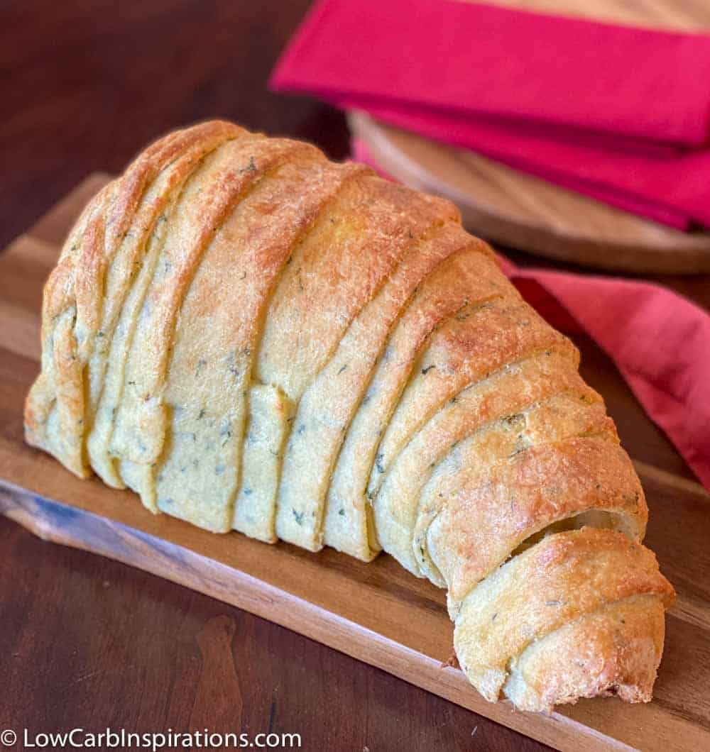 Keto Cornucopia Bread Recipe