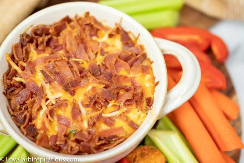 Hot Broccoli Cheese Dip Recipe