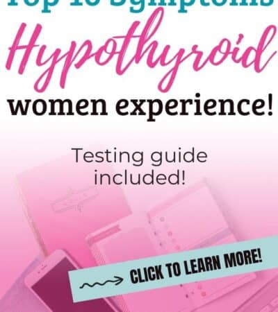 Hypothyroidism Symptoms and Blood Tests guide